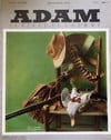 Adam # 218 - September 1953 magazine back issue