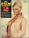 Adam Film Quarterly # 2 magazine back issue