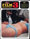 Adam Film Quarterly # 3 magazine back issue