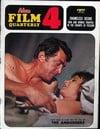 Adam Film Quarterly # 4 magazine back issue