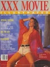 Racquel Darrian magazine cover Appearances Adam Film World Guide XXX Movie Illustrated Vol. 5 # 8