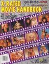 Adam Film World Guide XXX Movie Illustrated Vol. 6 # 4 - 1992 Movie Handbook magazine back issue