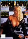 Adam Film World Guide XXX Movie Illustrated Vol. 6 # 11 magazine back issue