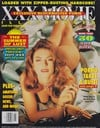 Heather Hunter Adam Film World Guide XXX Movie Illustrated Vol. 7 # 5 magazine pictorial