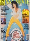 Janine Lindemulder Adam Film World Guide XXX Movie Illustrated Vol. 11 # 11 magazine pictorial