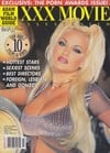 Pamela Anderson Adam Film World Guide XXX Movie Illustrated Vol. 12 # 3 magazine pictorial