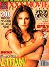 Jessica Steinhauser Adam Film World Guide XXX Movie Illustrated Vol. 14 # 9 magazine pictorial