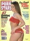 Eva Angelina Adam Film World Guide Porn Stars Vol. 19 # 2 - April 2006 magazine pictorial