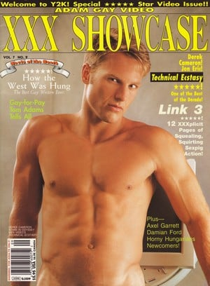 adam gay video xxx showcase