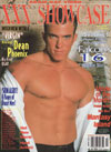 dean phoenix virgin interview skin alert uncut men jon eric nick ford el greco jason logan christian Magazine Back Copies Magizines Mags