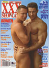 Adam Gay Video Showcase Jan. 2008 - Vol. 15 # 7 magazine back issue cover image