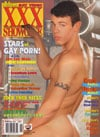 Adam Gay Video Showcase May 2008 - Vol. 15 # 11 magazine back issue cover image