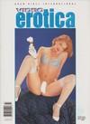 Adam Girls International Vol. 4 # 7 - Video Erotica magazine back issue