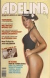 Adelina February 1980 magazine back issue