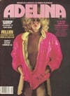 Adelina April 1980 magazine back issue