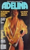 Adelina June 1980 magazine back issue