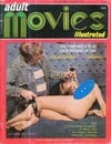 Adult Movies Illustrated Vol. 3 # 4 magazine back issue