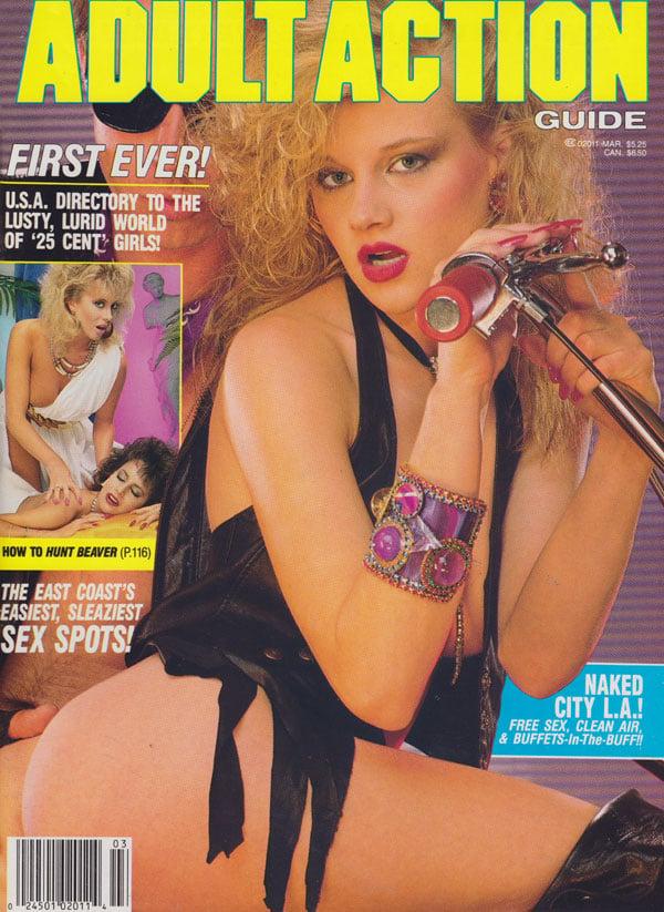 Adult Magazine Collectors 41