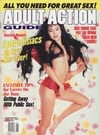 Adult Action Guide January 1993 magazine back issue