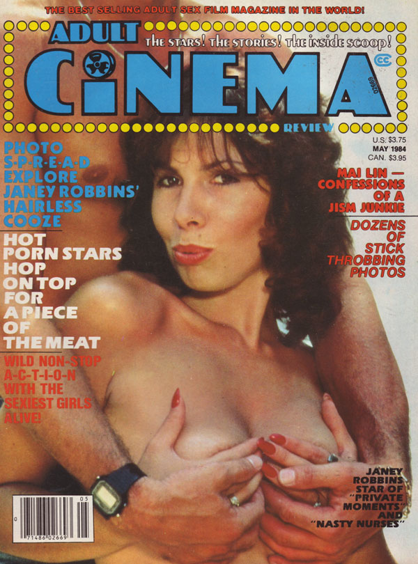 Opinion adult cinema magazine can