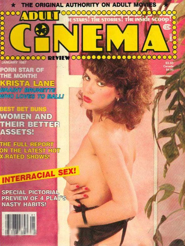 Good adult cinema magazine think
