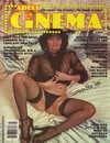 Annie Sprinkle Adult Cinema Review # 1 - July 1981 magazine pictorial