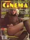 Annie Ample Adult Cinema Review September 1981 magazine pictorial