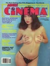 Suze Randall Adult Cinema Review June 1982 magazine pictorial