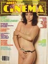 Suze Randall Adult Cinema Review December 1982 magazine pictorial
