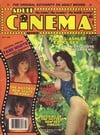 Stephanie Rage Adult Cinema Review July 1988 magazine pictorial