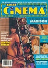 Adult Cinema Review January 1991 magazine back issue