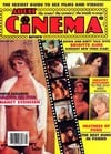 Adult Cinema Review February 1991 magazine back issue