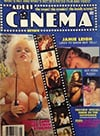 Adult Cinema Review June 1991 magazine back issue