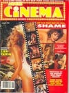 Adult Cinema Review August 1991 magazine back issue