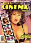 Adult Cinema Review November 1991 magazine back issue