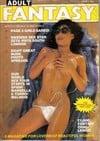 Adult Fantasy # 1 magazine back issue