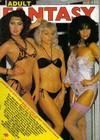Adult Fantasy # 2 magazine back issue