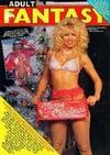 Adult Fantasy # 3 magazine back issue cover image