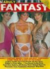 Adult Fantasy # 5 magazine back issue cover image
