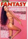 Adult Fantasy # 6 magazine back issue cover image