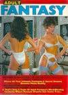 Adult Fantasy # 7 magazine back issue cover image
