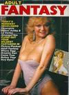 Adult Fantasy # 10 magazine back issue