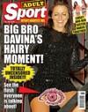 Adult Sport # 223 magazine back issue