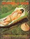Adventures in Nudism Vol. 1 # 2 magazine back issue cover image