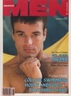 Kristen Bjorn Advocate Men August 1985 magazine pictorial