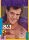 advocate men back issues 1988 video reviews xxx gay porn pics naughty dudes huge hard dicks explicit Magazine Back Copies Magizines Mags
