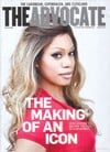 The Advocate August 2014 magazine back issue