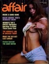 Affair December 1976 magazine back issue