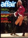 Affair April 1978 magazine back issue