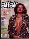 Affair August 1978 magazine back issue